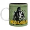 Kép 1/2 - Metal Gear Solid Foxhound bögre 320 ml