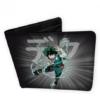Kép 1/3 - My Hero Academia  Izuku & Bakugo -Vinyl pénztárca