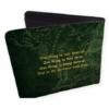 Kép 2/3 - A Gyűrük Ura The Lord of the Rings Középfölde vinyl pénztárca