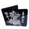 """Kép 1/2 - Dragon Ball  """"Goku Ultra Instinct"""" -Vinyl pénztárca"""