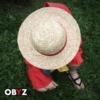 Kép 2/2 - One Piece Luffy Straw hat szalma kalap 32 cm x 10 cm