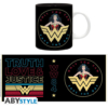 Kép 2/2 - DC Comics Wonder Woman Save the day bögre 320 ml