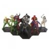 Kép 2/2 - DC Comics Justice League Igazság Ligája (Comansi) mystery random figura 10 cm