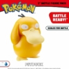 Kép 1/2 - Pokemon Battle figure Psyduck figura 8 cm