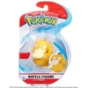 Kép 2/2 - Pokemon Battle figure Psyduck figura 8 cm