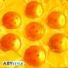 Kép 3/4 - DRAGON BALL gyűjtői Sárkánygömb replika díszdoboz Collector box 7db Sárkánygömböt tartalmaz