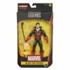 Kép 2/2 - Marvel Legends Series Deadpool Wave 1 Black Tom Cassidy mozgatható akciófigura 16 cm