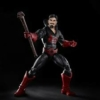 Kép 1/2 - Marvel Legends Series Deadpool Wave 1 Black Tom Cassidy mozgatható akciófigura 16 cm