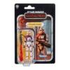 Kép 1/3 - Star Wars Vintage Collection The Mandalorian Kenner Action Figure Incinerator Trooper mozgatható figura 10 cm
