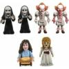 Kép 2/2 - D-Formz gyűjthető horror mystery figurák 8 cm