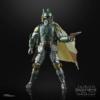 Kép 1/2 - STAR WARS Episode V Black Series Carbonized Action Figure 2020 Boba Fett figura 15 cm