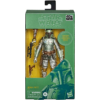 Kép 2/2 - STAR WARS Episode V Black Series Carbonized Action Figure 2020 Boba Fett figura 15 cm