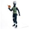 Kép 2/2 - Naruto BST AXN mozgatható gyűjtői anime akció figura Kakashi Hatake 13 cm