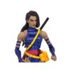 Kép 1/2 - MARVEL Select X-Men Psylocke mozgatható figura 18 cm