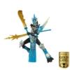 Kép 2/2 - Spawn Az Ivadék Mandarin Spawn Gold Label Series  mozgatható figura 18 cm
