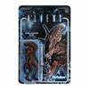 Kép 2/2 - ALIENS ReAction Wave 1 Alien Warrior Dusk Brown retro figura 10 cm