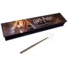 Kép 1/2 - HARRY POTTER filmes replika Hermione Granger világítós,exkluzív fényfestő varázspálca 38 cm