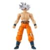 Kép 1/2 - DRAGON BALL  Evolve Ultra Instinct Son Goku mozgatható figura 13 cm