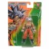 Kép 2/2 - DRAGON BALL  Evolve Ultra Instinct Son Goku mozgatható figura 13 cm