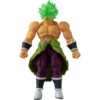 Kép 1/2 - DRAGON BALL  Evolve Super Saiyan Broly mozgatható figura 13 cm