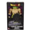 Kép 2/2 - DRAGON BALL Super Limit Breaker series Super Saiyan Broly mozgatható akciófigura