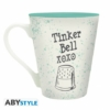 Kép 2/2 - DISNEY CSINGILING Tinkerbell xoxo bögre 250 ml