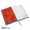 Kép 2/4 - DISNEY Lilo & Stitch  A5 méretű vonalas jegyzetfüzet