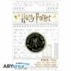 Kép 3/5 - HARRY POTTER - Ministry of Magic fém kitűzőHARRY POTTER - Ministry of Magic fém kitűző