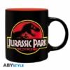 Kép 1/2 - JURASSIC PARK T-Rex bögre 320 ml