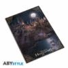 Kép 2/2 - HARRY POTTER Hogwarts 1000 darabos puzzle kirakós társasjáték
