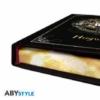 Kép 4/6 - HARRY POTTER Hogwarts Roxfort premium A5 méretű notesz füzet