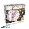 Kép 6/6 - HARRY POTTER Hogwarts Houses 4 darabos kerámia tányér készlet