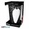 Kép 4/4 - NIGHTMARE BEFORE XMAS Jack Skellington premium üvegpohár 400 ml