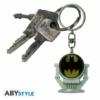 Kép 3/6 - DC COMICS BATMAN Bat signal világító 3D kulcstartó