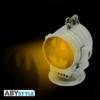 Kép 5/6 - DC COMICS BATMAN Bat signal világító 3D kulcstartó