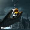 Kép 6/6 - DC COMICS BATMAN Bat signal világító 3D kulcstartó