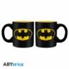 Kép 2/4 - DC COMICS BATMAN csésze + pohár + poháralátét ajándék csomag