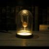 Kép 3/3 - Harry Potter Arany Cikesz dekor lámpa