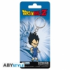 Kép 4/4 - DRAGON BALL Vegeta PVC kulcstartó