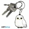 Kép 2/4 - HARRY POTTER Hedwig PVC kulcstartó