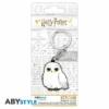 Kép 4/4 - HARRY POTTER Hedwig PVC kulcstartó