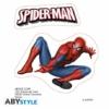 Kép 2/3 - MARVEL Spider-man Pókember matrica csomag