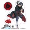 Kép 3/3 - NARUTO Itachi & Sasuke Uchiha matrica csomag