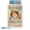 Kép 2/3 - ONE PIECE Wanted Luffy Zoro matrica csomag