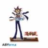 Kép 1/3 - YU-GI-OH! Yami Yugi ACRYL dísz