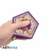 Kép 4/4 - HARRY POTTER Chocolate Frogs Csoki Béka apró tartó pénztárca