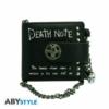 Kép 1/3 - DEATH NOTE Premium láncos műbőr pénztárca