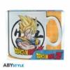 Kép 3/3 - DRAGON BALL Z Goku bögre 460 ml
