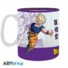 Kép 2/4 - DRAGON BALL Z Frieza vs Goku bögre 460 ml