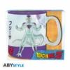 Kép 3/4 - DRAGON BALL Z Frieza vs Goku bögre 460 ml